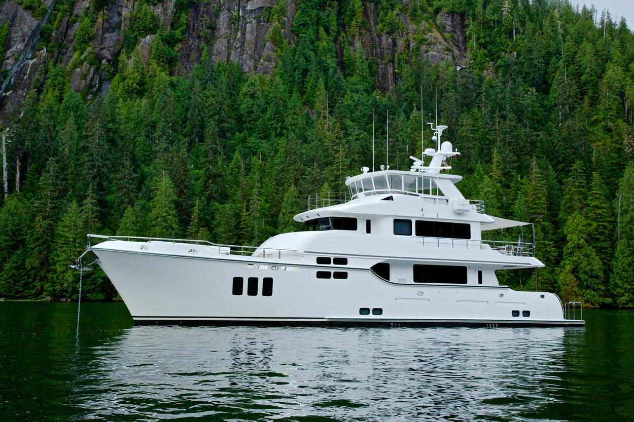 transom boat vessel custom name