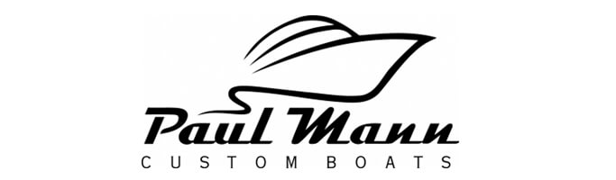 Paul Mann Custom Boats